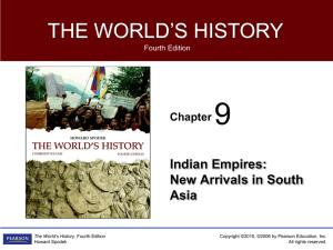 Chapter 9 _Hindusim and Buddhism