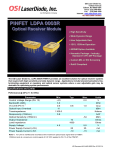 Data Sheet - Laser Diode, Inc.