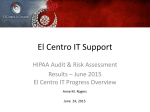 06242015_El Centro IT Support--BoardMeeting
