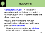 Local-area network