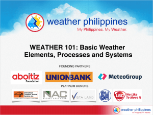 WPF-Weather101