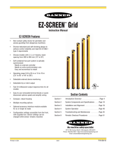 EZ-SCREEN Grid Manual