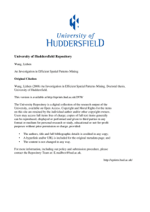 - University of Huddersfield Repository