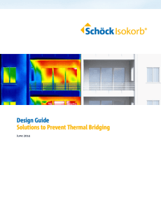 Design Guide Solutions to Prevent Thermal