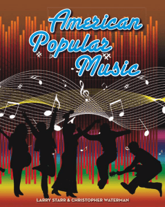 American Popular Music - U.S. Embassy in Beijing