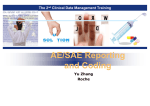 AE/SAE Reporting and Coding
