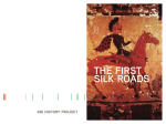 the first silk roads 8