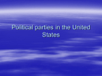 Green Party of the United States - ukr