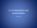 5.3.2 populations and sustainability student version