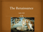The Renaissance(newnew)