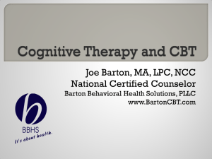 CBT_and_REBT.2061023.. - Behavioral Health Solutions