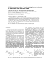 2,5-Diformylbenzene-1,4-diol: A Versatile Building Block for the
