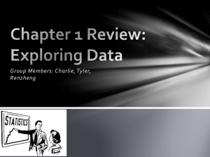 Chapter ___ Review: Type the Subject of the Chapter