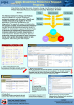 Poster - Protein Information Resource