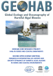 geohab core research project: second open science meeting