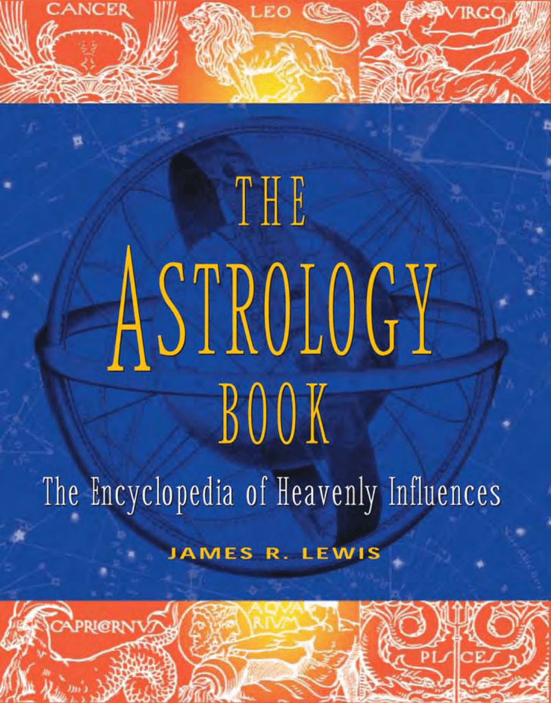30a23e39d The Astrology Book
