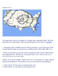 ISOBARS Activity - Harrison High School
