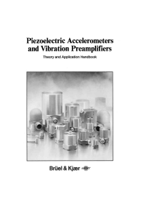 Piezoelectric accelerometers and vibration preamplifie