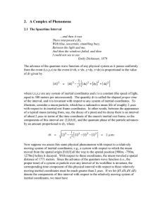 Chapter_2 - Experimental Elementary Particle Physics Group
