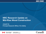 NRC Research Update on Mid