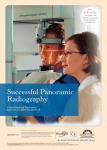 Successful Panoramic Radiography