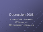 Depression - My Surgery Website