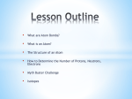 Lesson Outline - WordPress.com