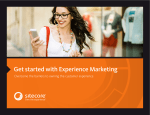 Get started with Experience Marketing