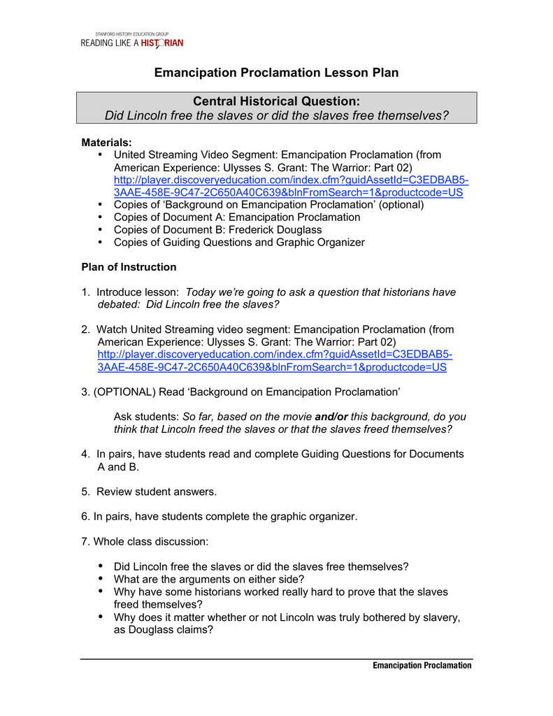 worksheet Emancipation Proclamation Worksheet 004727895 1 ddcbffdd40621c25f54374dfc69ed394 png