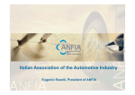 Italian Association of the Automotive Industry