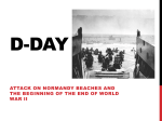 D-Day - Knowledge Without Borders