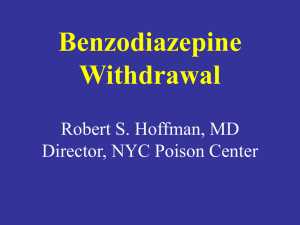 bz withdrawal for eapcct 2010