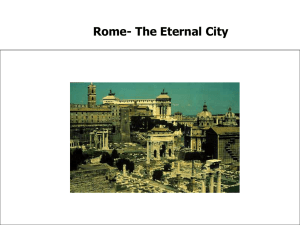 rome eternal city2
