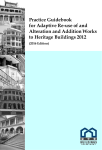 Practice Guidebook for Adaptive Re
