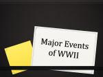 major_events_of_wwii