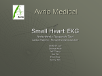 Avrio Medical Inc. - School of Engineering Science