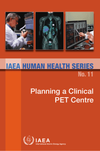 IAEA HUMAN HEALTH SERIES No. 11