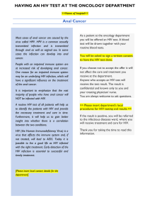 patient information leaflet template AC