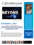 Abstract - Beyond Center for Fundamental Concepts in Science