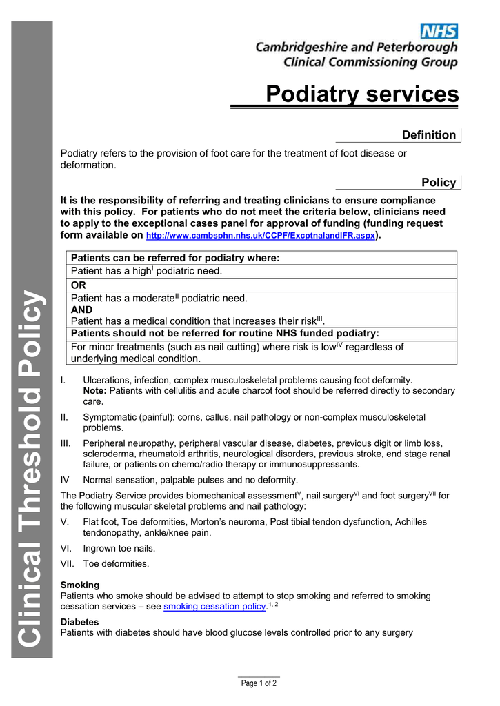 Policy (pdf)