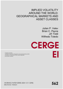 Since Slonczewski calculated [1] interfacial exchange - cerge-ei