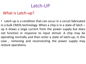 latch_up - WordPress.com