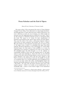 Schreker and the End of Opera-formatted