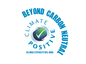 About Climate Positive