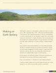 Making an Earth Battery - United Scientific Supplies