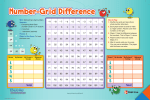 Number-Grid Difference