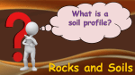 Soil_Profile lesson Y3