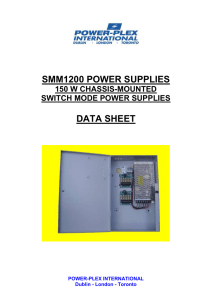 SMM.12000 - Power-Plex