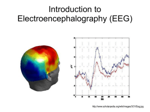 Introduction to Electroencephalography (EEG)