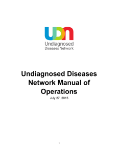 PDF - Undiagnosed Diseases Network International